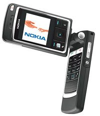Nokia 6260 Triband GSM Cellular Mobile Phone (Unlocked)