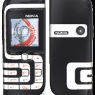 Nokia 7260 Triband GSM World Cellular Mobile Phone (Unlocked)