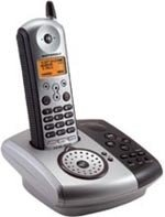 Motorola MD761 5.8 GHz Cordless Phone w/ Answering System