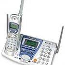 Panasonic KXTG2740 2-Line MultiTalk Expandable 2.4 GHz Cordless Phone