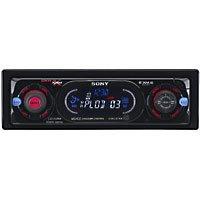 Sony CDX-CA710 XM Ready High Power AM/FM Stereo CD Player