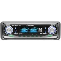 PIONEER DEH6700 DETACHABLE FACE CD RECEIVER