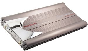 Power Acoustik OV2-1600 2-Channel Gothic Series Amplifiers (1600W)