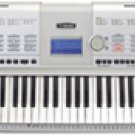 YAMAHA DGX200 76-Key Touch-Sensitive Keyboard (USB)