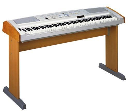 Yamaha DGX-500AD 88-Note Touch-Sensitive Portable Electronic Keyboard