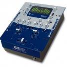 Numark DMX03 24-Bit Digital Battle Style DJ Mixer