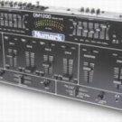 Numark DM1200  Audio Mixers  5/8 Line Mixer