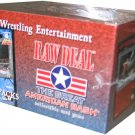 Raw Deal The Great American Bash booster box