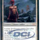 MTG Icatian Javelineers Foil DCI Promo card Magic