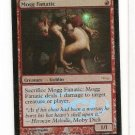 MTG Mogg Fanatic Foil DCI Promo Card Magic