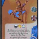 UFS Elena Foil Promo Card SF6P....2/9