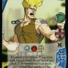 UFS Guile Foil Promo Card SF7P....10/17