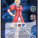 UFS Lilly Kane Foil Promo Card SNK4P....07/15