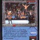 Raw Deal Jerichoholics SS2 non-foil Promo 26/PR