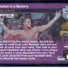 Raw Deal Evolution Is a Mystery Ultra-rare Foil SS3