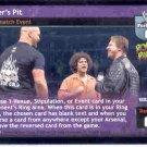 Raw Deal Piper's Pit Ultra-rare Foil