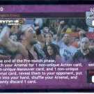 Raw Deal R-V-D Ultra-rare Foil SS3 RVD