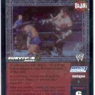 Raw Deal Double Face Kick SS3 Ultra-rare Foil