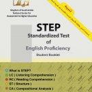 Step English Exam Guide - Qiyas Step standardized test of English