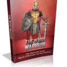 The Word Warrior - eBook