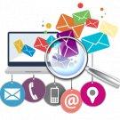 Database Email with Free Bulk Method Sender - USA