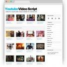 YouTube Video Clone Script PHP