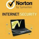 Read carefully!! Antivirus Norton Internet Security 1 year 3 pc electronic delivery