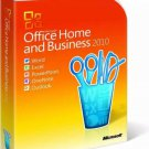 Read carefully!! Office 2010 Home & Business up to 2 pc