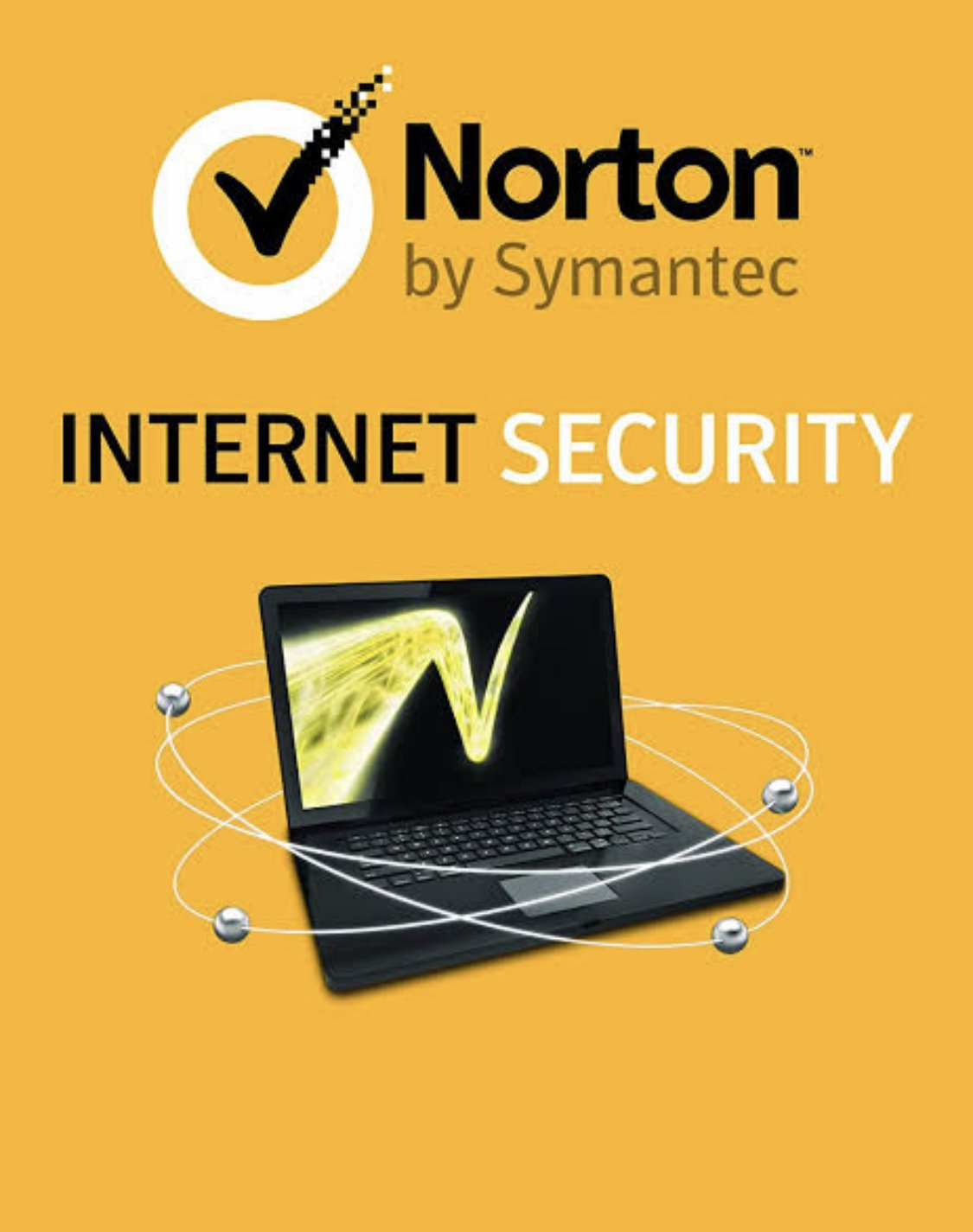 Read carefully!! Antivirus Norton Internet Security  1 year 1 pc Electronic delivery