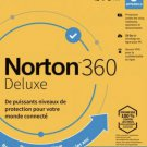 Sale OFF!  Read carefully! Antivirus Norton 360 Standard Plus(Deluxe) with VPN 1 yr 3 devices ..