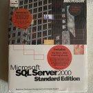 SQL Server 2000 Standard Edition 1 processor