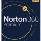 Read carefully! Antivirus Norton Security Premium 2 years 10 devices