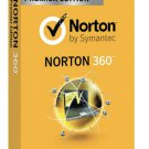 Antivirus Old Norton 360 Multidevice(Premier) 1 yr 5 devices .. Read!!