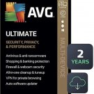 Read carefully AVG Ultimate MD 2 years 10 devices