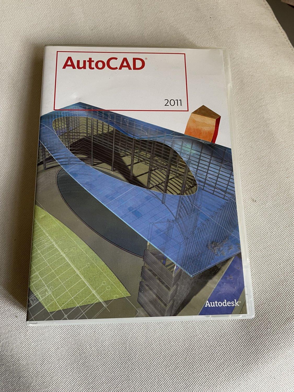 Autocad 2011 1 seat