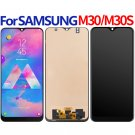 For Samsung GALAXY M30 M305F / M30s M307F LCD Display Screen module Replacement