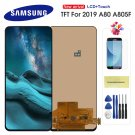 6.7'' LCD For Samsung Galaxy A80 A805 A805F/DS LCD Display Touch Screen Digitizer Assembly
