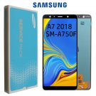 For Samsung Galaxy A7 2018 A750 SM-A750F A750F Display With Touch Screen Assembly Replacement Part
