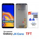 For Samsung J4 Core J410 J410F LCD Display Screen Replacement LCD Module