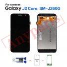 Original For Samsung J260 SM-J260 display lcd Screen Replacement SM-J260G J260F J260FN