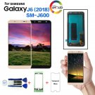 Original For Samsung Galaxy J6 2018 SM-J600F J600FN Display lcd Screen Replacement ON6 parts