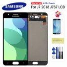 For Samsung Galaxy J7 2018 J737 J737A J737P J737V J737T LCD Display Touch Screen Digitizer
