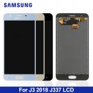 For Samsung Galaxy J3 2018 J337 J337P J337T LCD Display Touch Screen Assembly