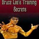 Martial arts Bruce lee's training secrets ecrater