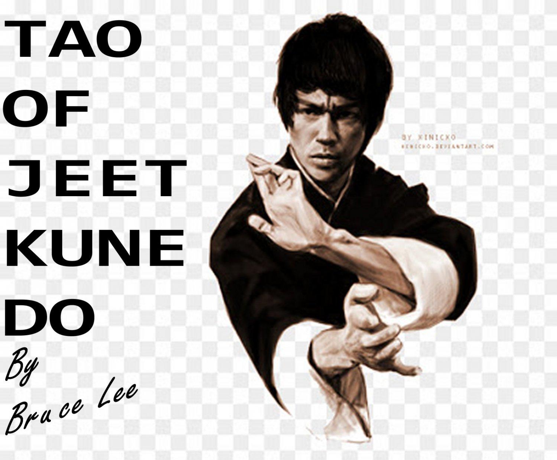 Tao Of Jeet Kune Do Bruce Lee  ecrater