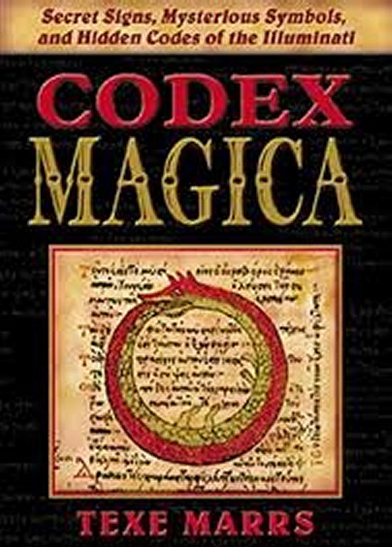 Codex Magica delicias2shop ecrater