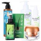 For Whitening Hair 100ml HERBAL Stimulate Wrinkle Root Root HERBAL Loss Anti-Aging Hair Hair SHAMPOO