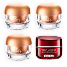 Gold Moisturize Anti-Aging Extract Wrinkle Skin 24K Brightening Rejuvenating Collagen Wrinkle Aging