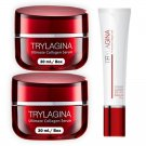 Skin White Age Aging Moisturize Collagen Trylagina Aura Defense Serum Smooth Wrinkle 10X Firming