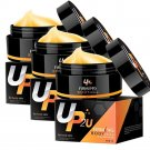 100g Fat Body Skin Firming Cellulite Up2U Exercise Burn Breakdown Cream Slim Burn Care (Pack of 3)